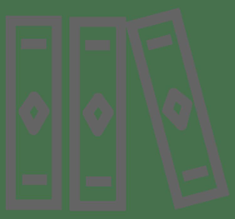 Verwaltungsrecht Icon