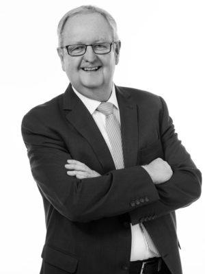 Rechtsanwalt Werner Buchta