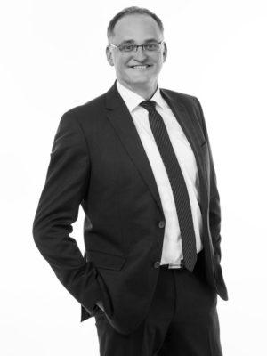 Rechtsanwalt Hergen von Varel