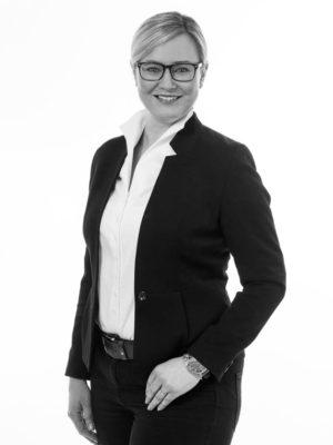 Rechtsanwältin Stephanie Schuler