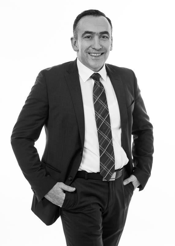 Rechtsanwalt Walter Bagnoli