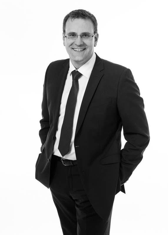 Rechtsanwalt Stefan Klüber